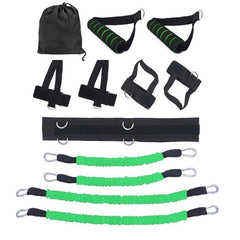 Stretching Strap Set
