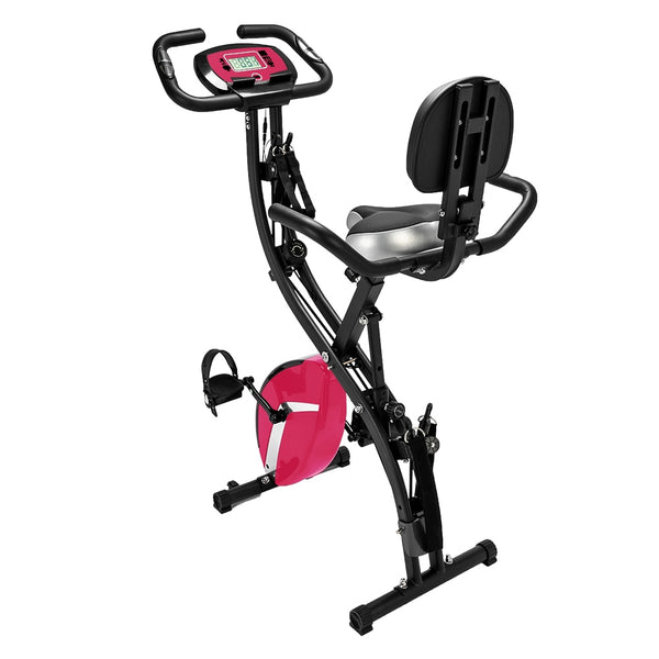 3-in-1 Folding Upright Bike