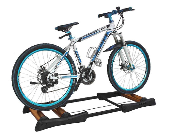 Indoor Training Mountain Bike