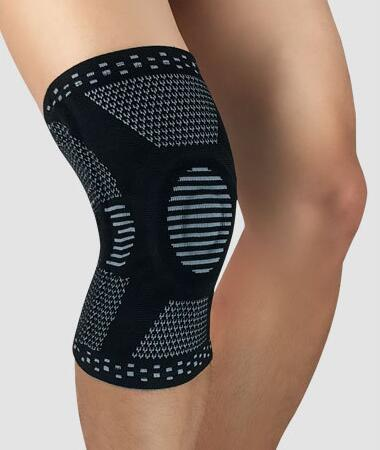 3D Knee Support