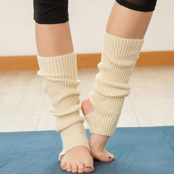 Woman Girls Yoga Socks