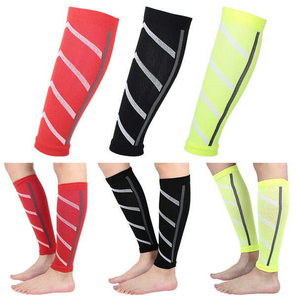 Gym Running Calf Compression Socks
