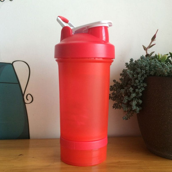 500ml Three layers shaker
