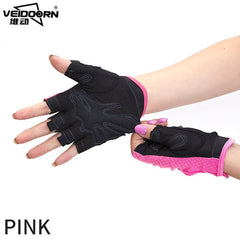 Professional gym gloves