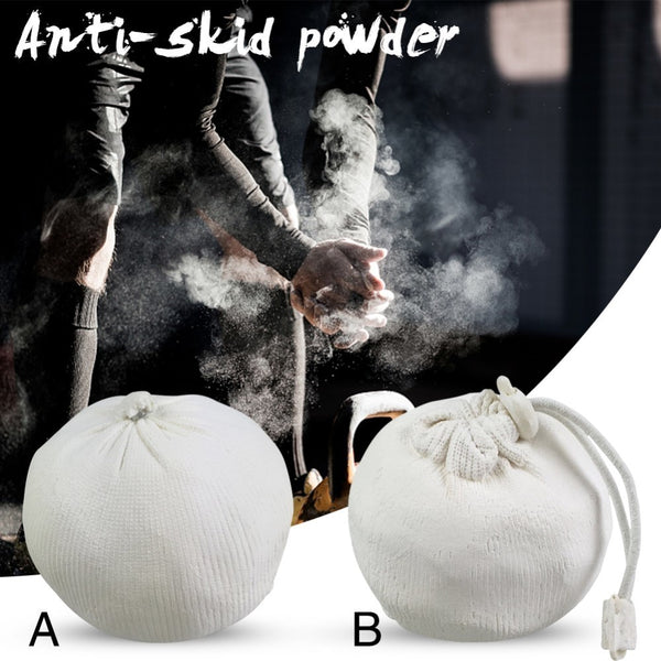 Weightlifting Anti-skid Powder
