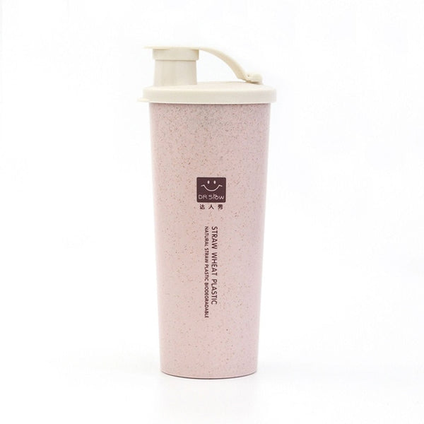 450ml Protein Powder Shaker