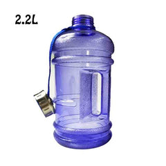 Gym Sports Water Bottle