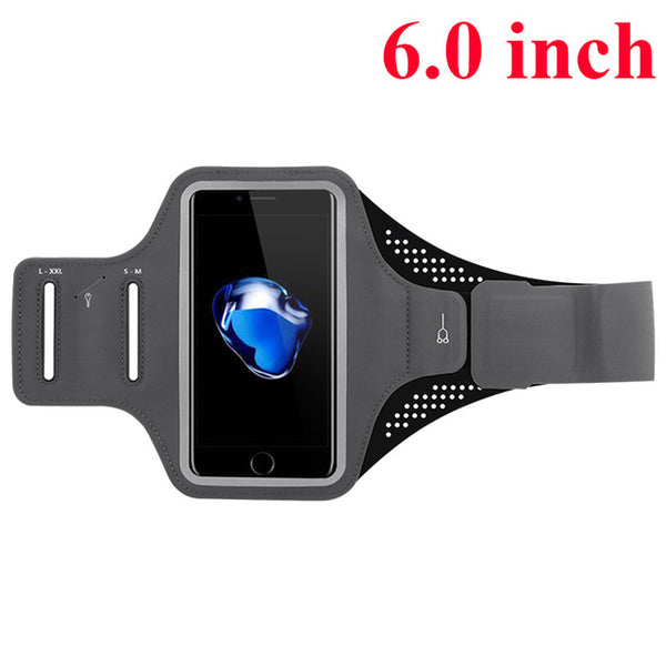 Armband Phone Case For iPhone