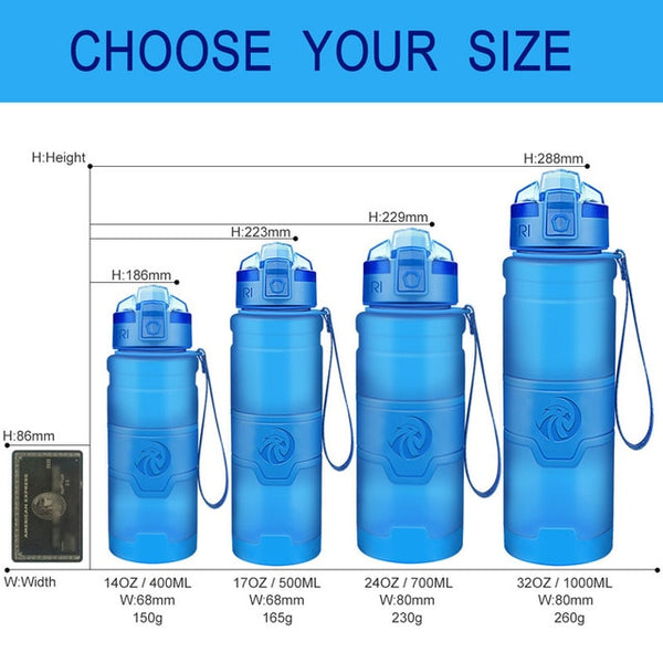 Best Sport Water Bottle