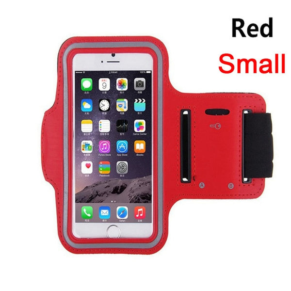 High Quality Waterproof Arm Band