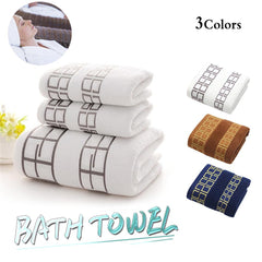 100% Cotton Towel Set