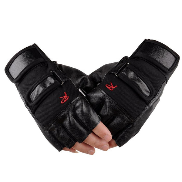 High Strength Weight Lifting Gym Glove