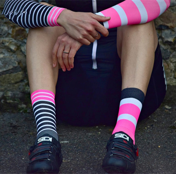 Outdoor Racing DH sports Cycling Socks