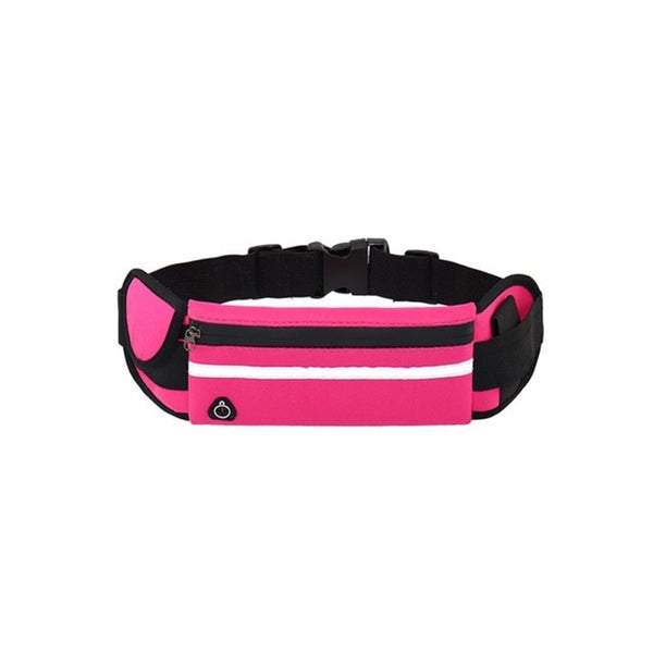 Pockets mobile holder belt