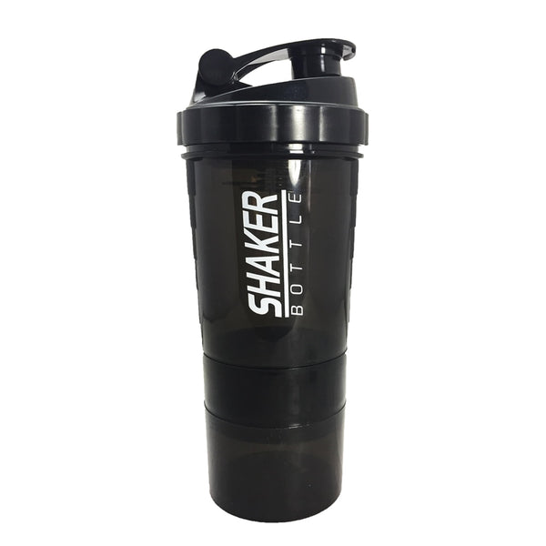 NEW Sports Shaker Bottle