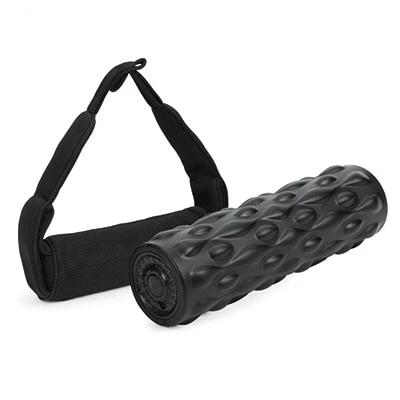 PTS CHXRGE Vibrating Foam Roller