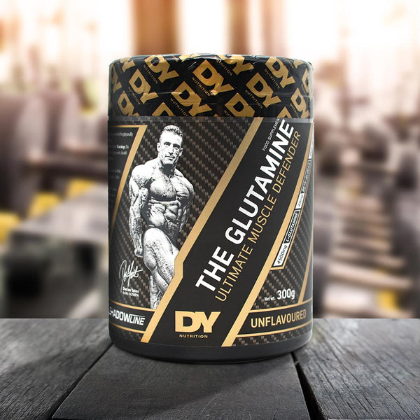 The Glutamine Recovery 300g, 37 Servings