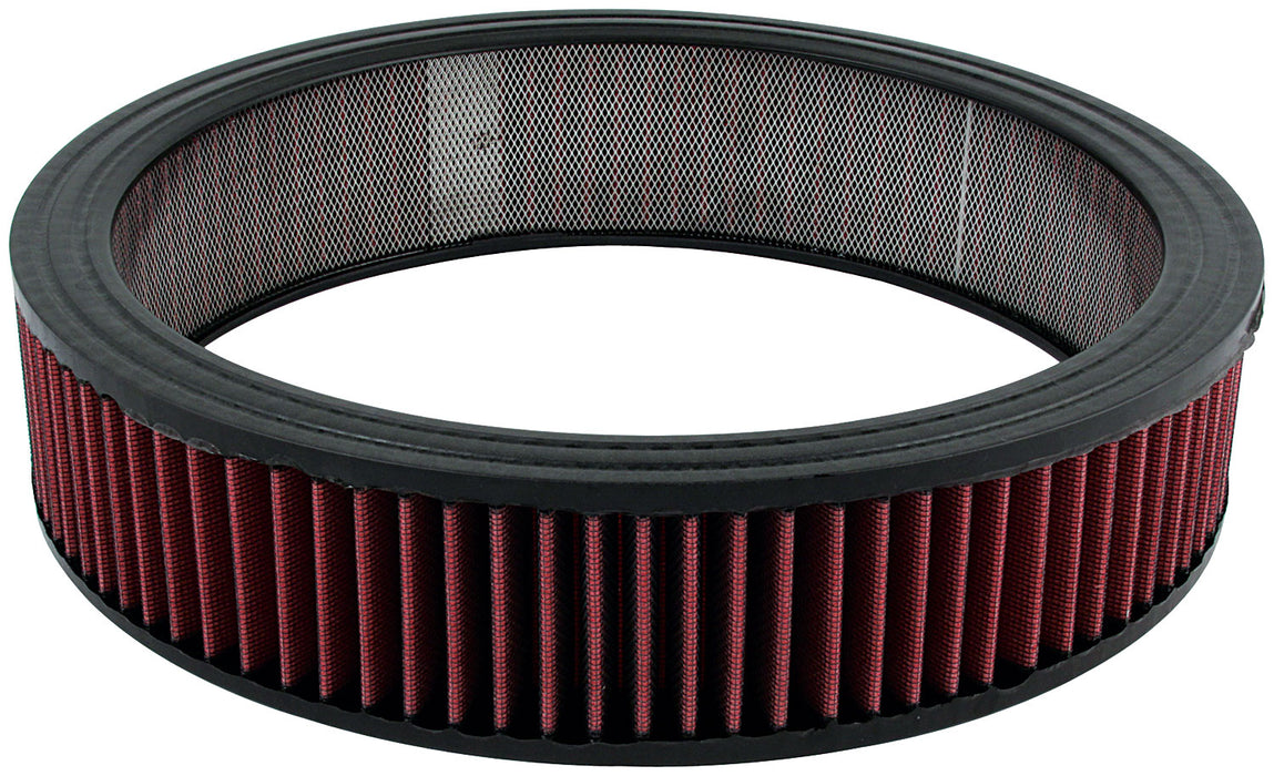 Air Filter Elements- Washable