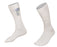 ZX Nomex Sock White Small