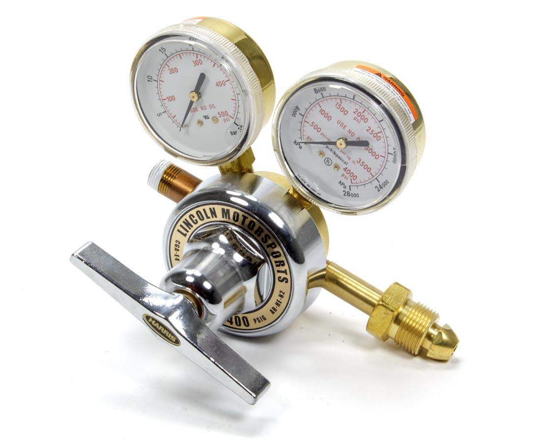 Brunnhoelzl Pro Air Regulator