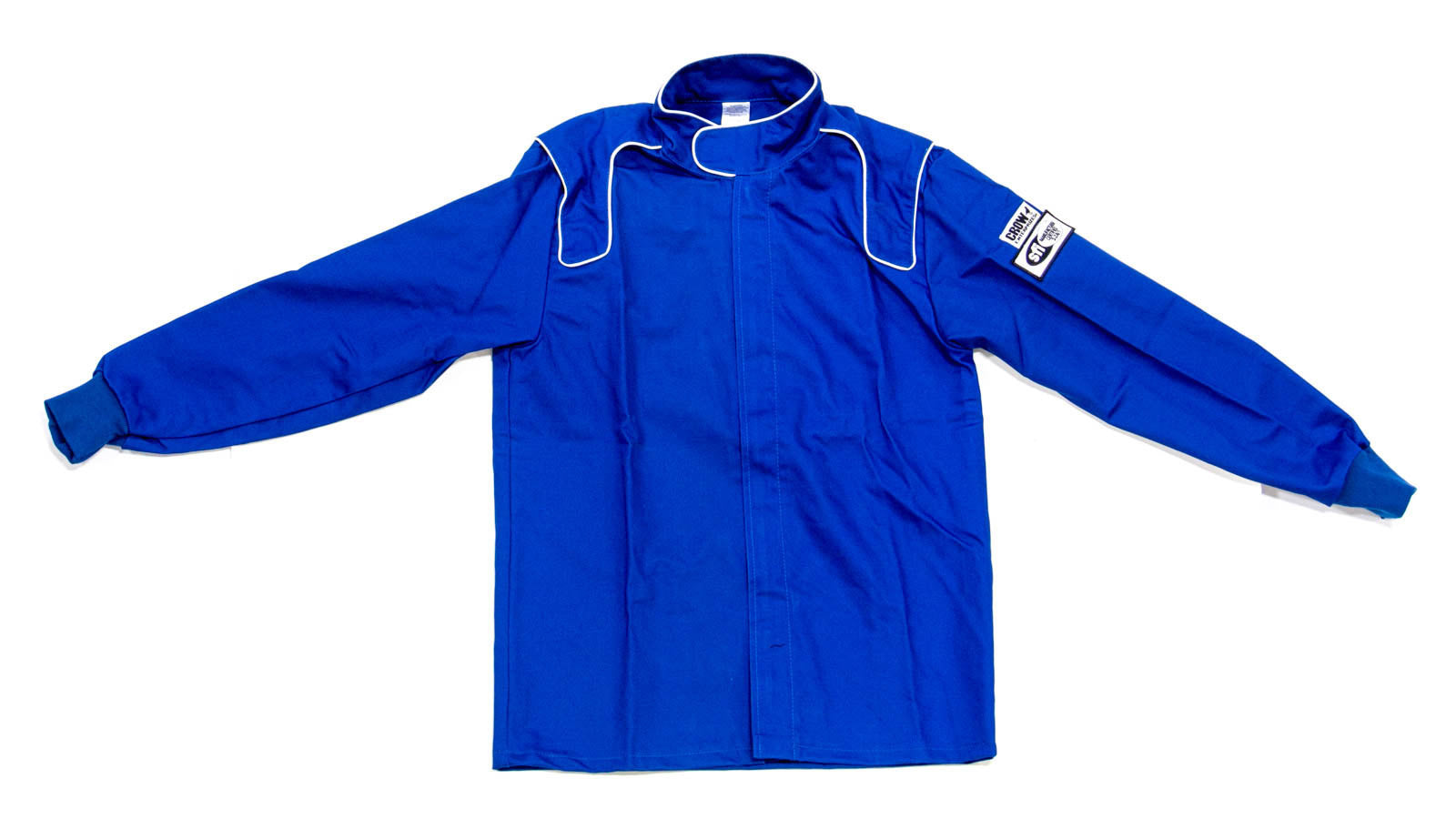 Jacket 1-Layer Proban Blue Small - Safety Equipment