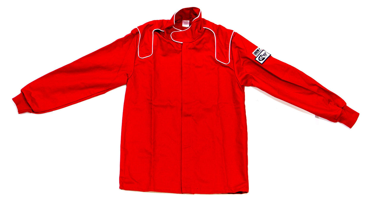 Jacket Junior Proban Red Large