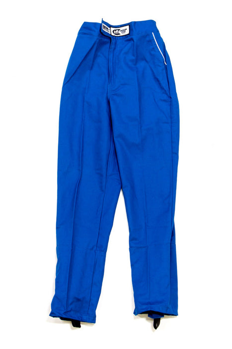 Pants 1-Layer Proban Blue Small