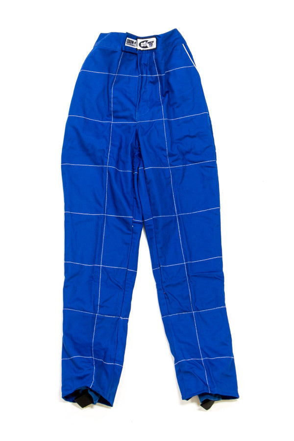 Pants 2-Layer Proban Blue Small