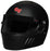 Helmet GF3 Full Face X- Large Flat Black SA2015