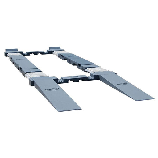Quik Rack Scale Rack Lightweight