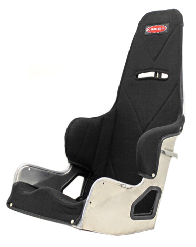 Kirkey Seat Cover Black Tweed Fits 38150