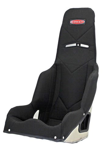 Kirkey Seat Cover Black Tweed Fits 55185