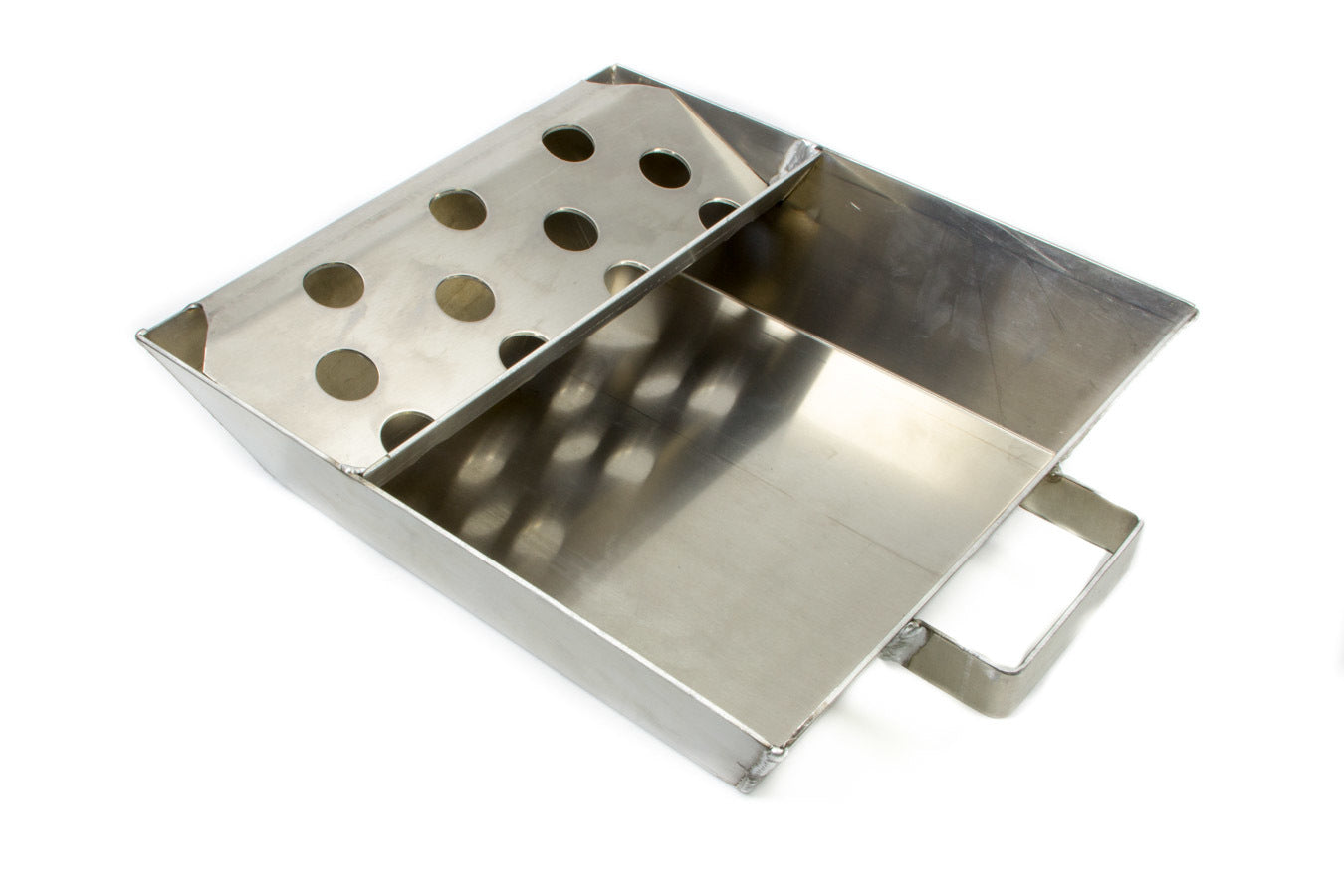 Kirkey Oil Drain Pan