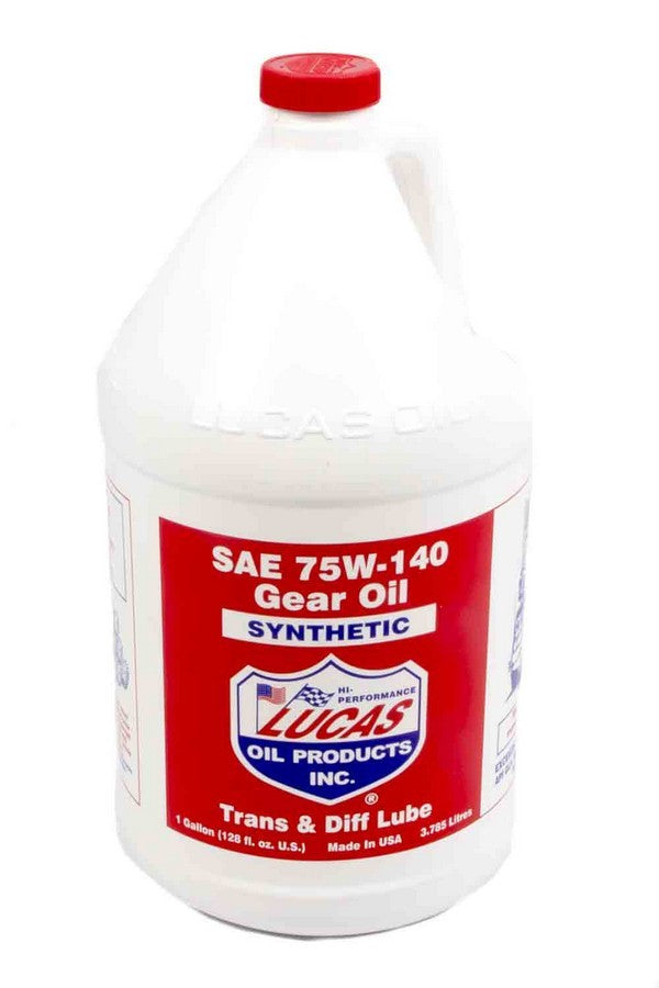 75w140 Synthetic Gear Oil 1 Gal