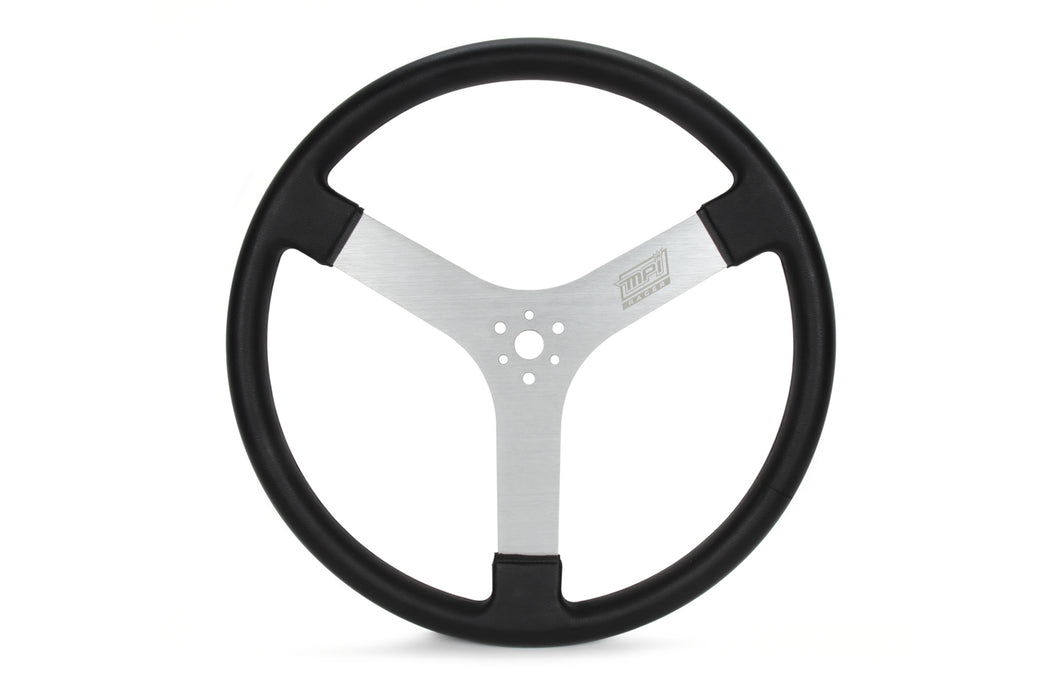 Racer Steering Wheel 16in Dished