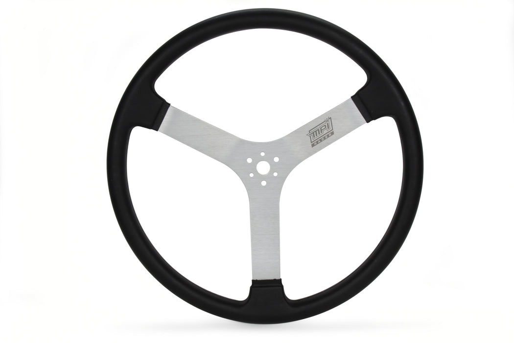Racer Steering Wheel 17in Dished
