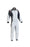 First Evo Suit Silver/ Black 54 Medium / Large