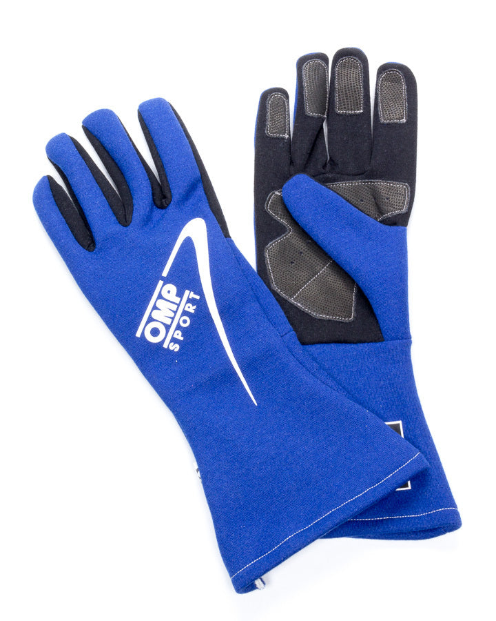 OS 60 Gloves Large Blue