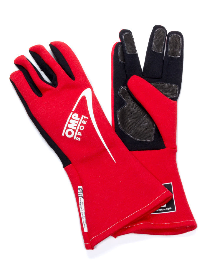 OS 60 Gloves X-Large Red