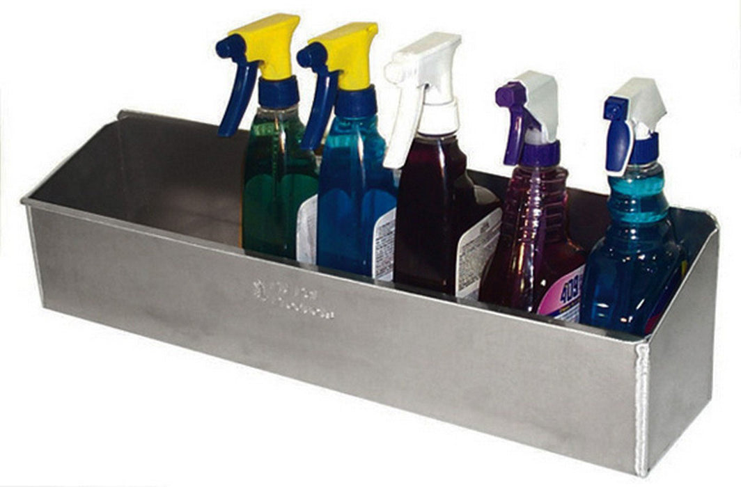 Pit-Pal All-Purpose Shelf 24in x  5in