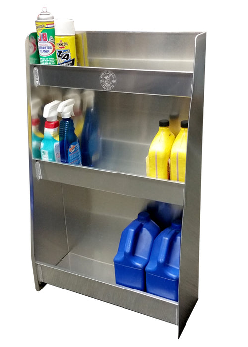 Pit-Pal Combo Storage Cabinet