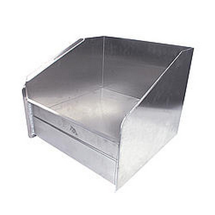 Safety Helmet Shelf 14x15x12