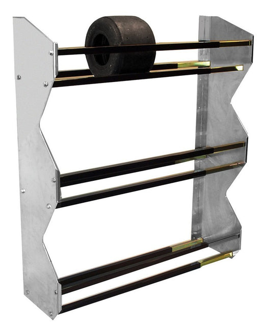 Tire Rack 3 Tier Karting QM