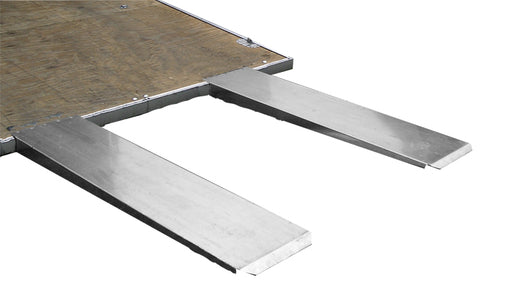 Pit-Pal Extension Ramps 1pr 14in x 72in