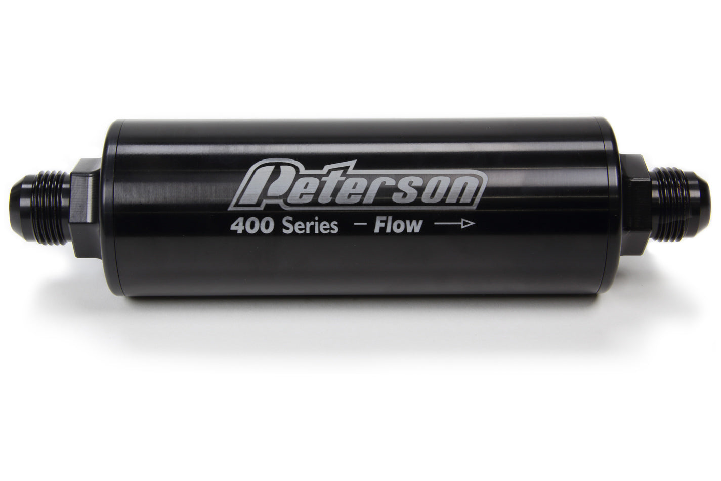 -10 An Inline Fuel Filte 45 Micron - Peterson