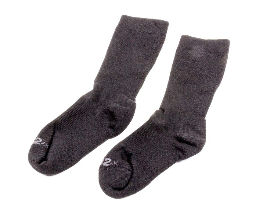 Socks Large Fitted SFI 3.3 Fire Resistant