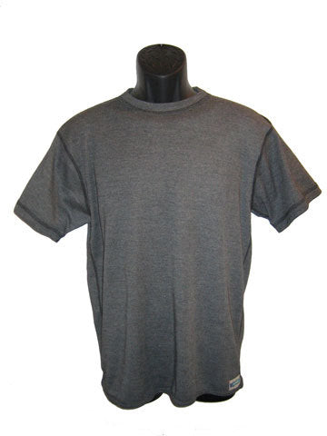 Underwear T-Shirt Grey Medium