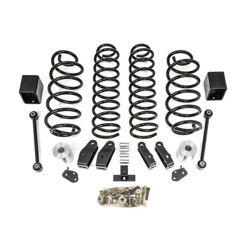 "2018-19 Jeep Wrangler 2.5""/3.5"" Suspension Lift Kits"