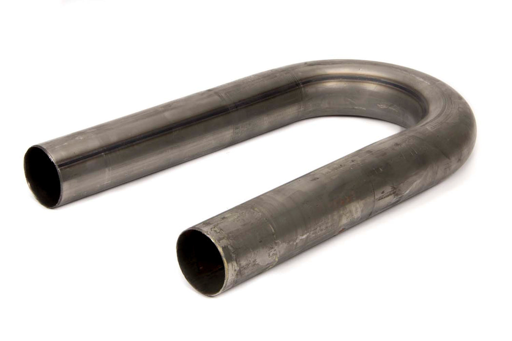 U-Bend Mild Steel 1.875 x 3in Radius 18 Gauge