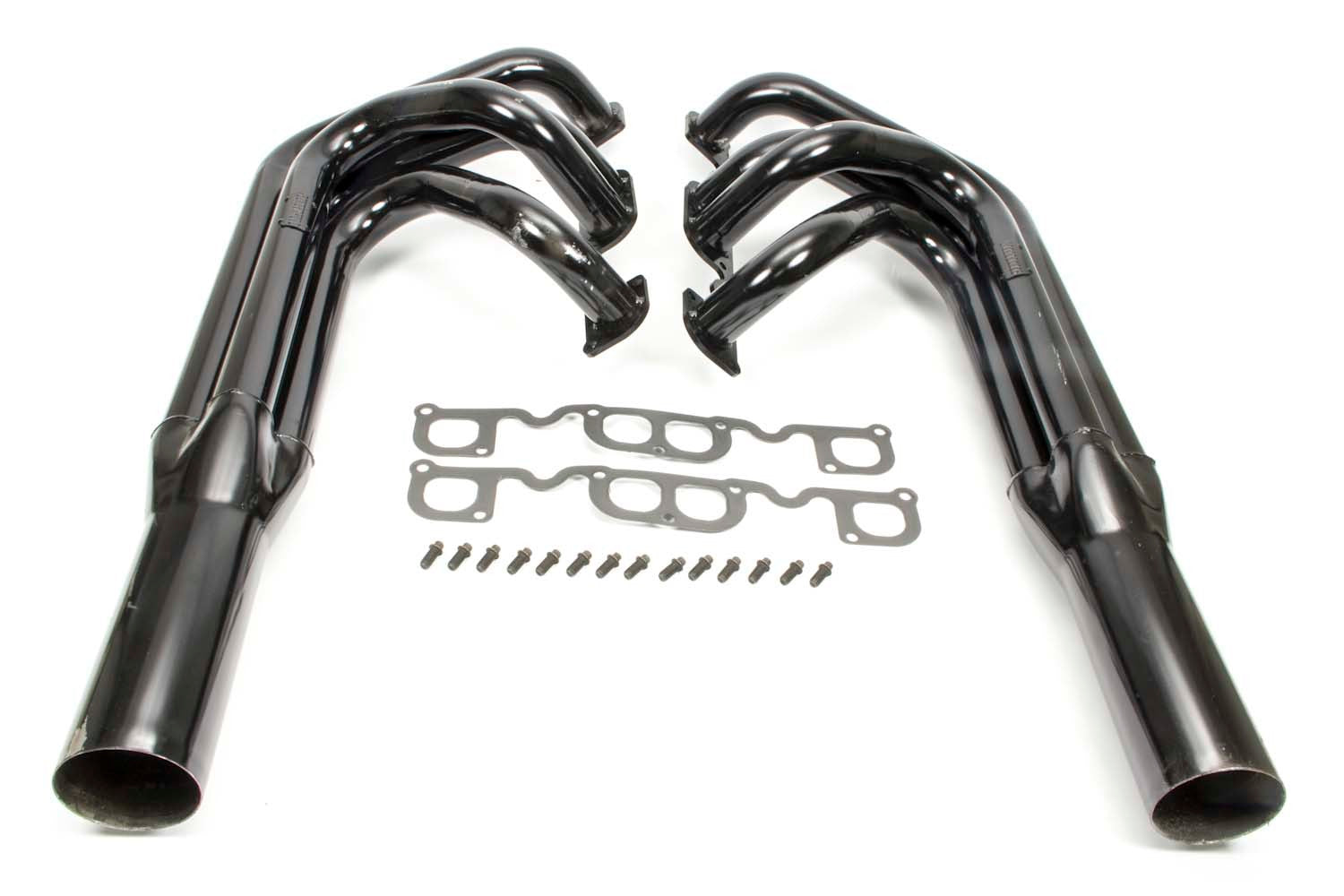 Sprint Car Headers 2in SP Flange